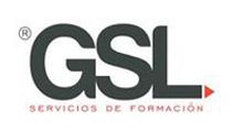 Logotipo GSL - Servicios de formación