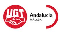 Logotipo - UGT ANDALUCÍA MÁLAGA